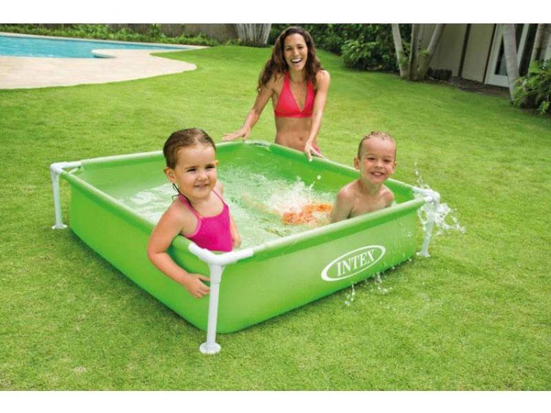 Kinderbaden/Speelgoed